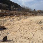 חוף הגולשים חיפה4