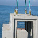 צנרת תת ימית מפרץ חיפה3