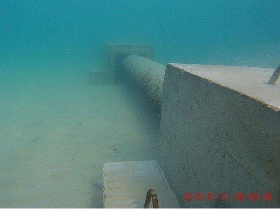 צנרת תת ימית מפרץ חיפה5